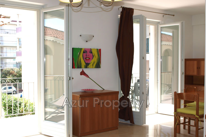 Photo n°3 - Vente appartement Cannes 06400 - 288 750 €