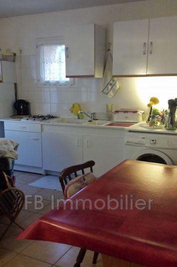 Appartement Eyguières  Location appartement  2 pièces   38m²