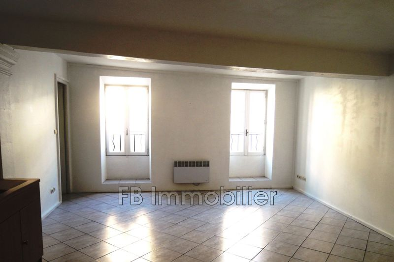 Apartment Eyguières  Rentals apartment  3 rooms   47 m²