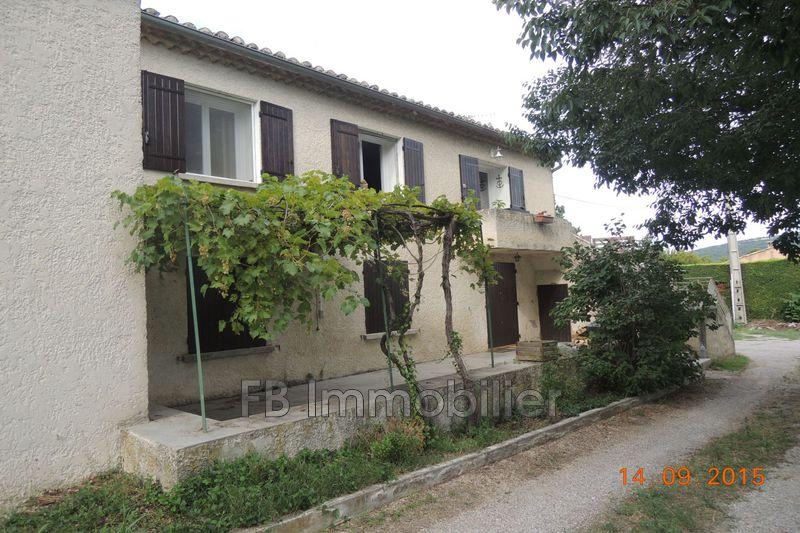 Apartment Eyguières Proche centre,  Rentals apartment  2 rooms   43m²