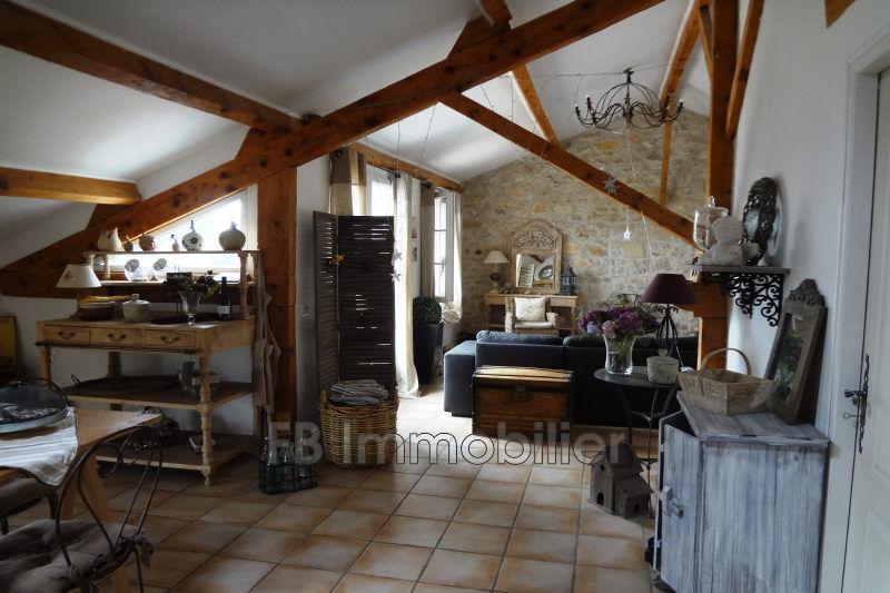 Appartement Aureille Proche village,  Location appartement  3 pièces   66m²
