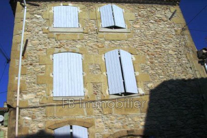 Appartement Eyguières Centre,  Location appartement  4 pièces   97m²