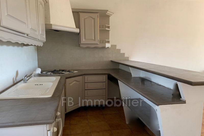 Photo n°2 - Location maison Salon-de-Provence 13300 - 1 100 €