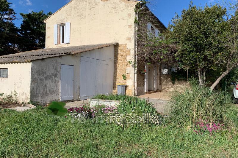 Photo n°3 - Location maison Salon-de-Provence 13300 - 1 100 €
