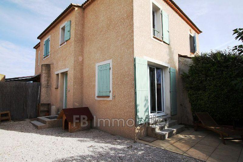 House Eyguières  Rentals house  2 bedroom   35m²
