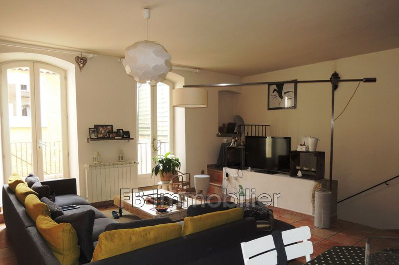 Photo n°2 - Location maison Eyguières 13430 - 1 000 €