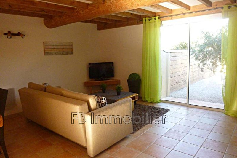 Photo n°1 - Location Maison villa Aureille 13930 - 1 100 €
