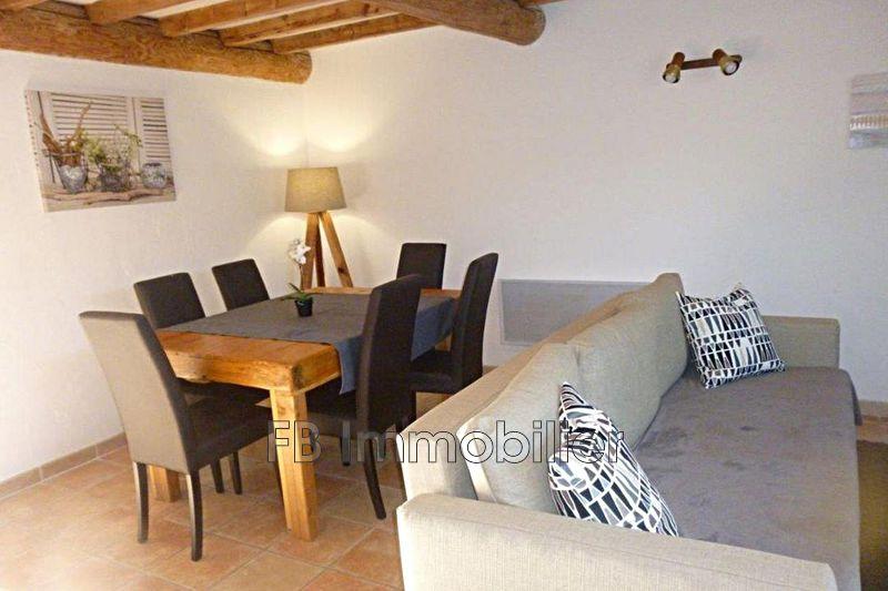 Photo n°2 - Location Maison villa Aureille 13930 - 1 100 €