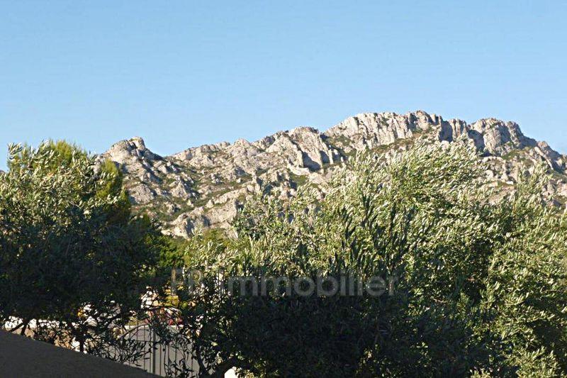 Photo n°5 - Location Maison villa Aureille 13930 - 1 100 €
