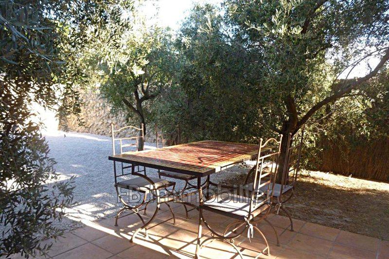 Photo n°6 - Location Maison villa Aureille 13930 - 1 100 €