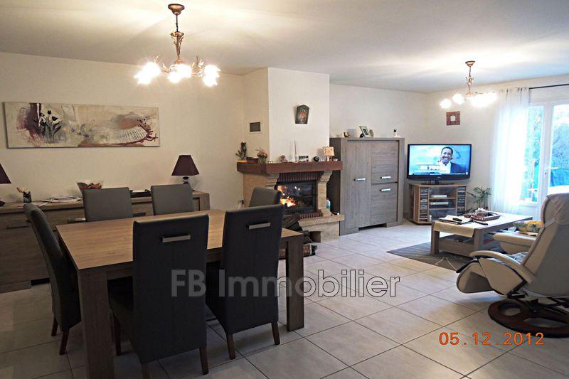 Photo n°2 - Location Maison villa Eyguières 13430 - 1 100 €