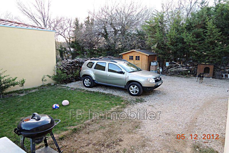 Photo n°3 - Location Maison villa Eyguières 13430 - 1 100 €