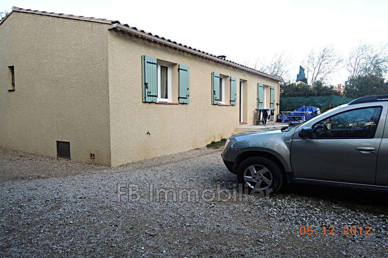 Photo n°4 - Location Maison villa Eyguières 13430 - 1 100 €