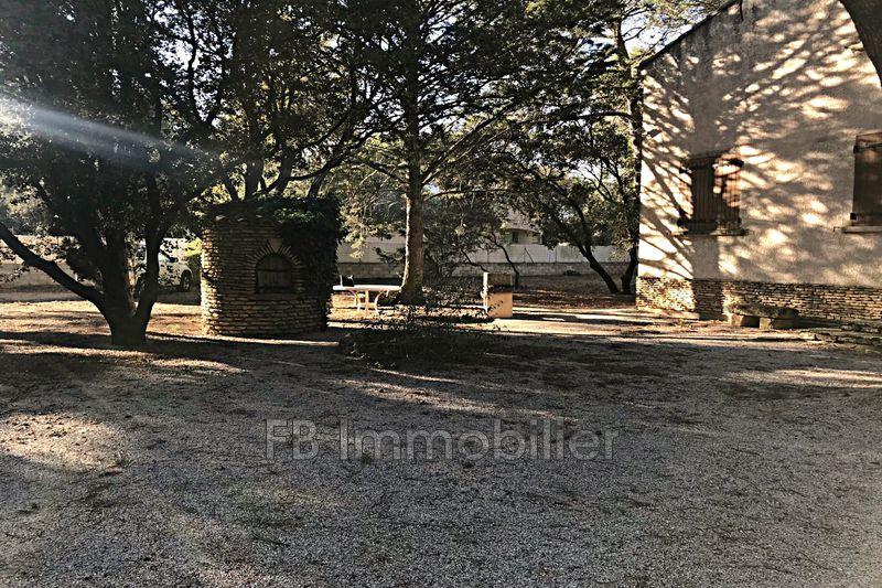 Photo n°2 - Location Maison villa Grans 13450 - 1 150 €