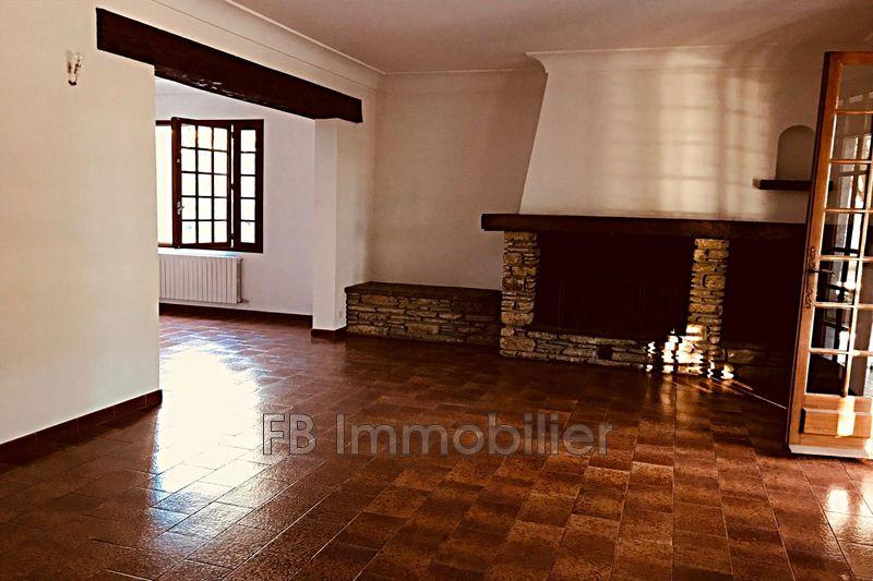 Photo n°3 - Location Maison villa Grans 13450 - 1 150 €