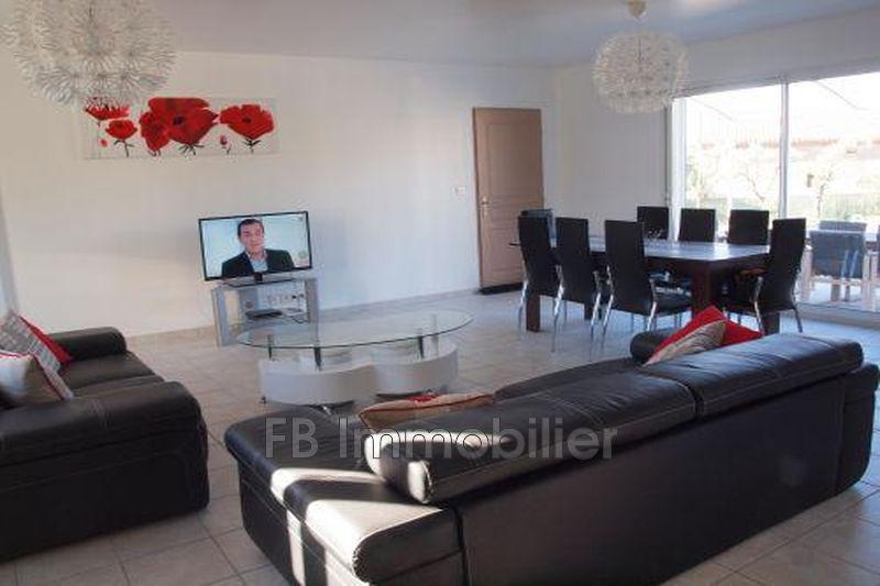Photo n°3 - Location Maison villa Eyguières 13430 - 1 600 €
