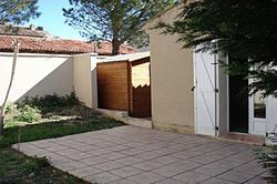 Photos  Maison à vendre Aureille 13930