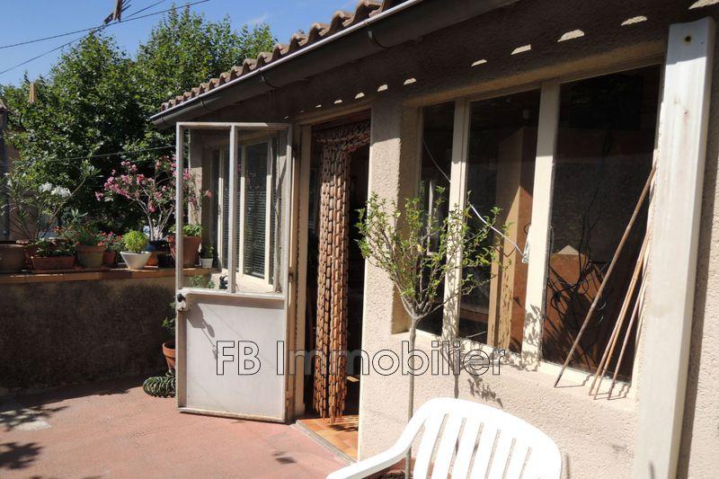 Maison de village Eyguières   achat maison de village  3 chambres   85m²