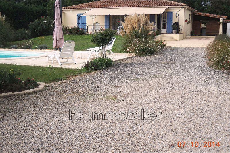 Photo n°1 - Vente Maison villa Salon-de-Provence 13300 - 420 000 €