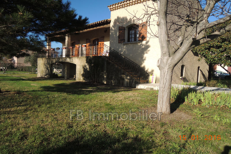 House Eyguières Proche village,   to buy house  3 bedroom   112 m²