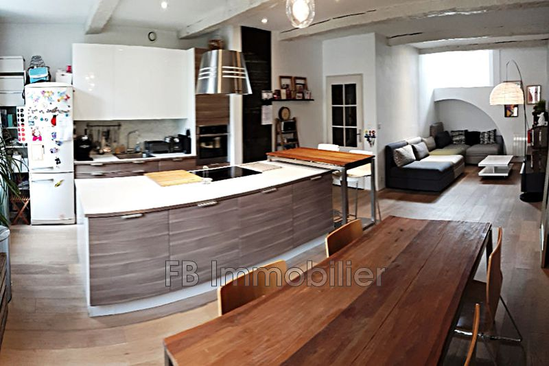Maison de village Eyguières Centre-ville,   achat maison de village  3 chambres   120m²