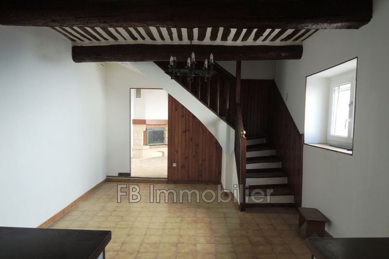 Village house Eyguières   to buy village house  2 bedroom   72 m²
