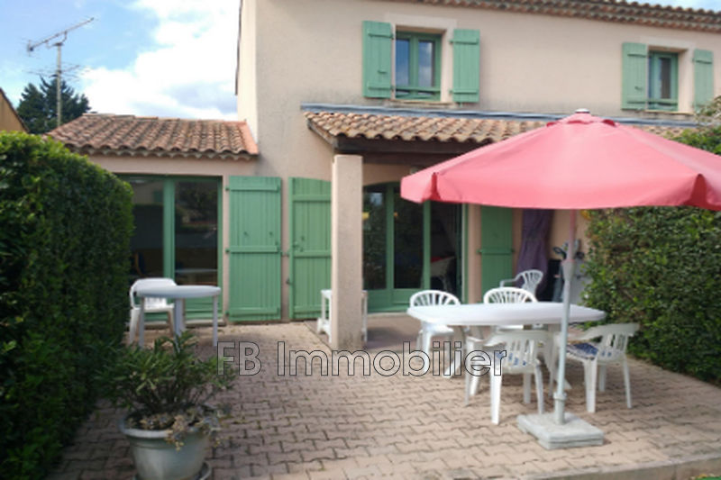 Maison Mouriès Proche village,   achat maison  2 chambres   52m²