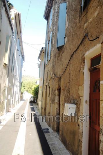 Maison de village Eyguières Village,   achat maison de village  4 chambres   120m²