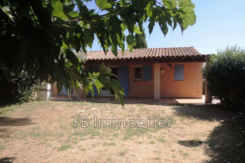 Maison Eyguières Proche village,   achat maison  2 chambres   54m²