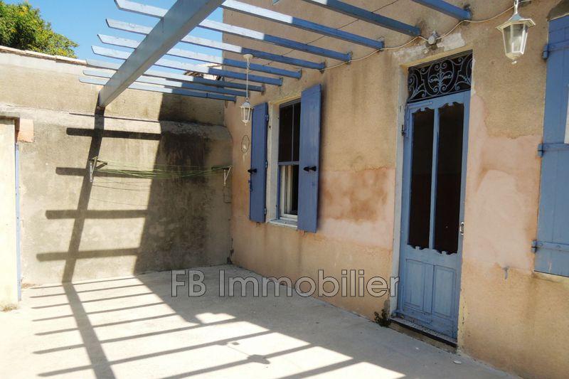 Maison de village Aureille Village,   achat maison de village  3 chambres   100m²
