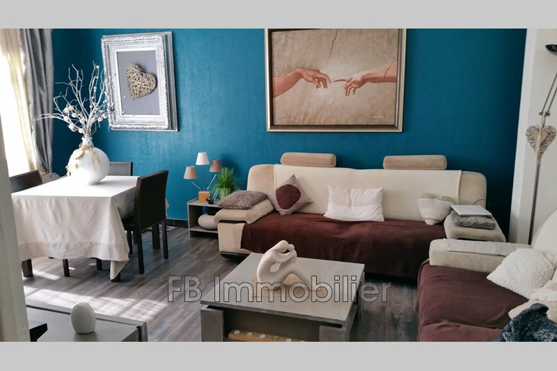 Appartement Eyguières   to buy appartement  4 rooms   92m²
