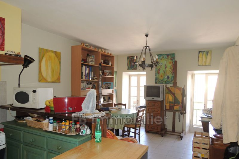 Appartement Eyguières Centre,   achat appartement  3 pièces   59m²