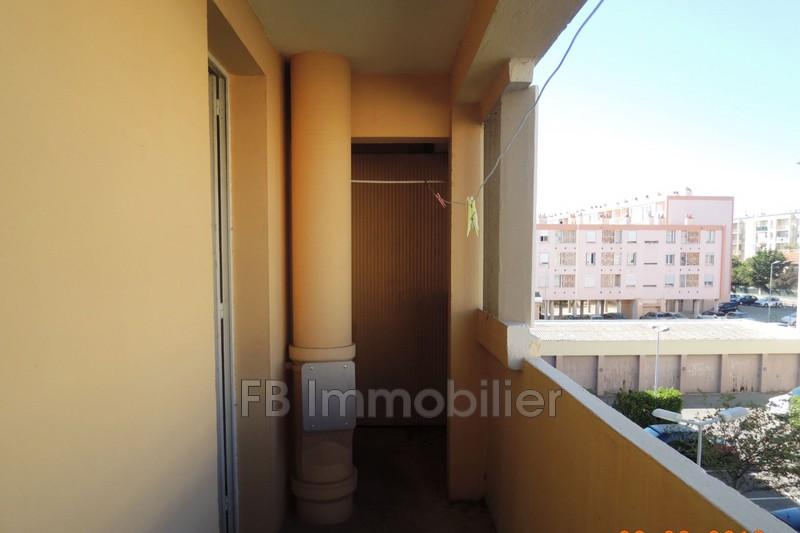 Appartement Salon-de-Provence Proche centre,   achat appartement  4 pièces   69m²
