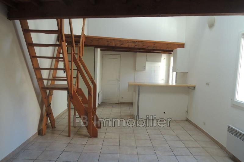 Photo n°3 - Vente appartement Eyguières 13430 - 104 000 €