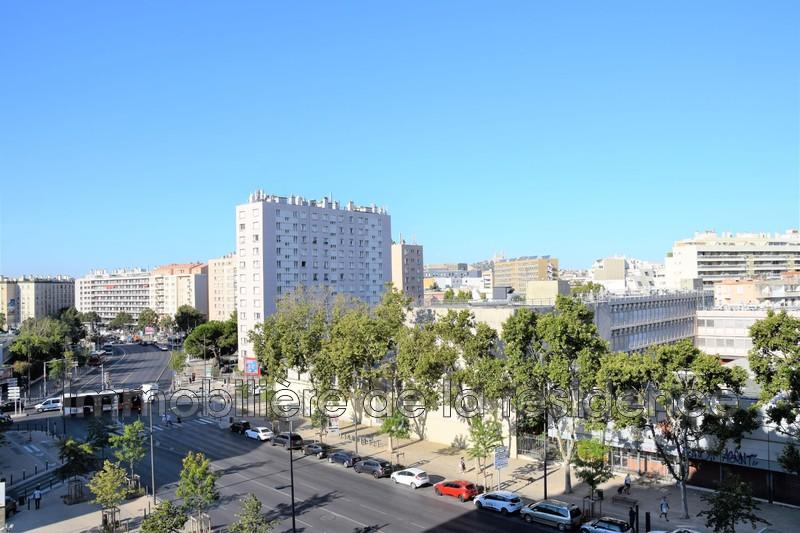 Photo Appartement Marseille Sakakini,  Location appartement  3 pièces   49m²