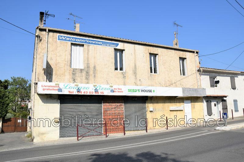 Photo Appartement Les Pennes-Mirabeau Logement 1,  Location appartement  2 pièces   40m²