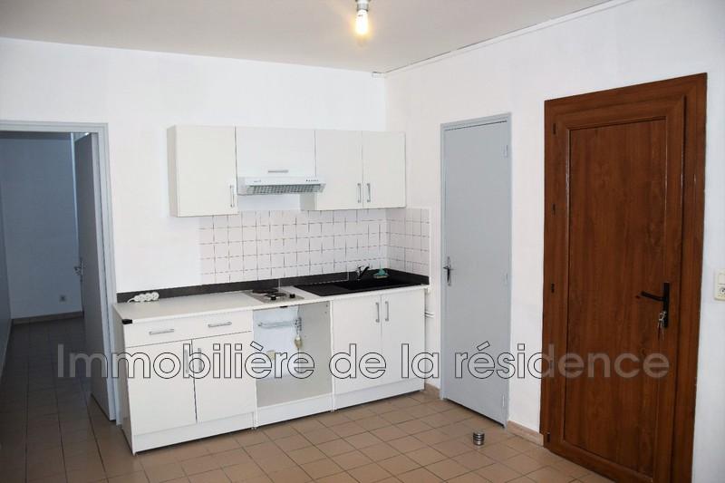 Photo Appartement Marignane Centre ville,  Location appartement  2 pièces   26m²