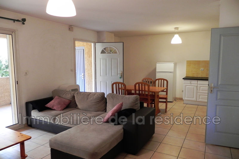 Photo Apartment Gignac-la-Nerthe Batiment a2,  Rentals apartment  2 rooms   46 m²