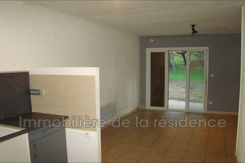 Photo Apartment Châteauneuf-les-Martigues Studio 10,  Rentals apartment  1 room   27m²