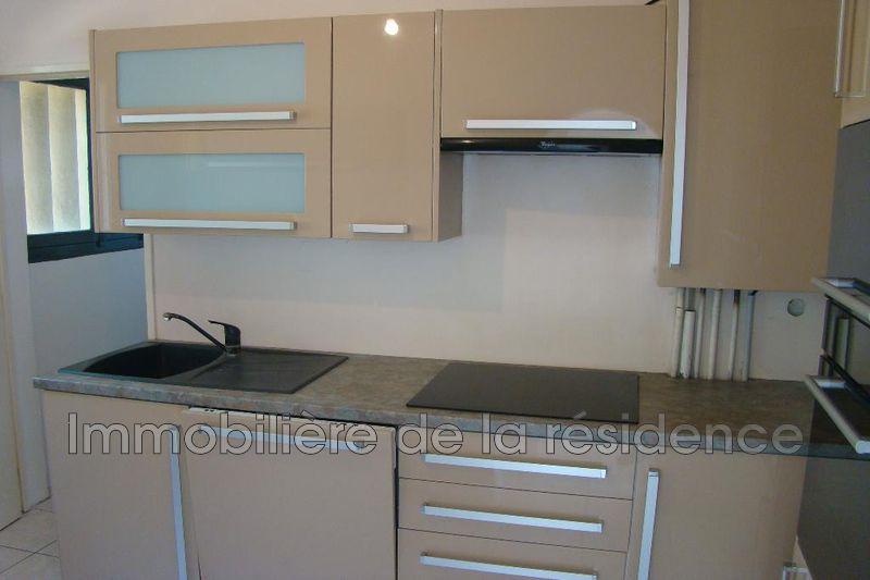 Photo Apartment Les Pennes-Mirabeau Les cadeneaux,  Rentals apartment  3 rooms   70m²