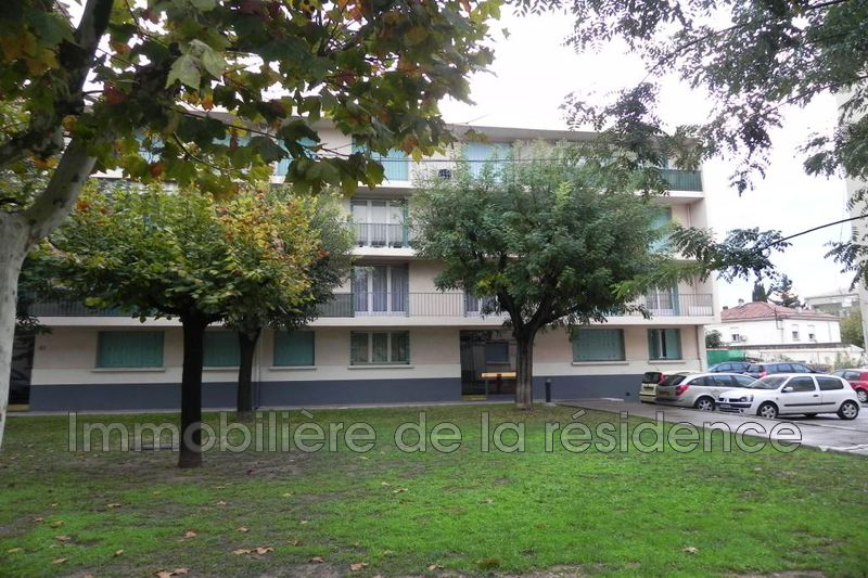 Photo Appartement Marignane Saint anne,  Location appartement  3 pièces   55 m²