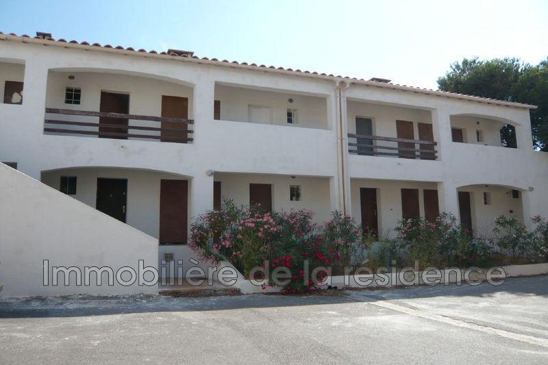 Photo Appartement Châteauneuf-les-Martigues Studio 9,  Location appartement  1 pièce   27m²
