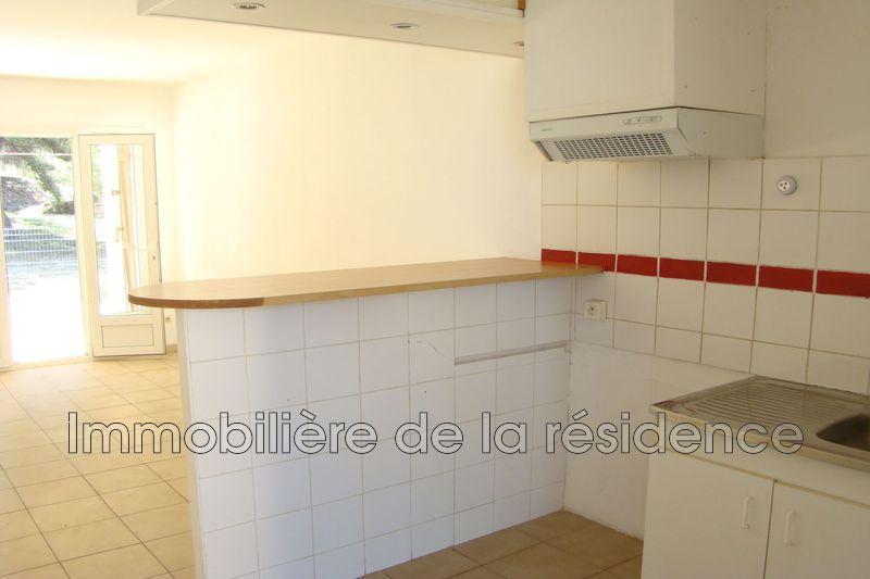 Photo Apartment Châteauneuf-les-Martigues Studio 9,  Rentals apartment  1 room   27m²
