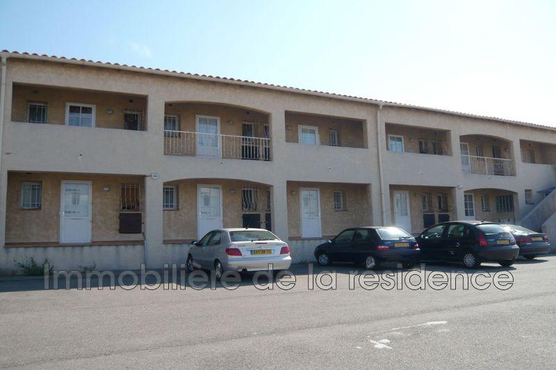 Photo Apartment Châteauneuf-les-Martigues Studio  19,  Rentals apartment  1 room   26m²