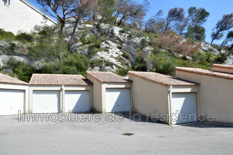 Photo Parking Carry-le-Rouet Village,  Location parking