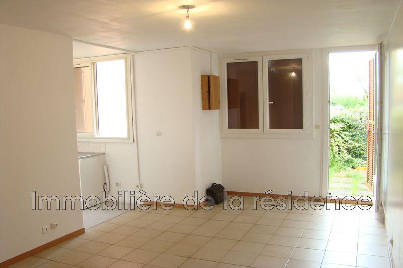 Photo Appartement Marignane La signore,  Location appartement  1 pièce   31m²