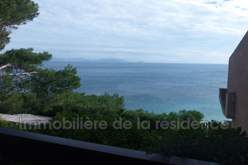 Photo n°9 - Location appartement Carry-le-Rouet 13620 - 770 €