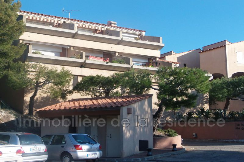 Photo Appartement Carry-le-Rouet Bord de mer,  Location appartement  2 pièces   38 m²