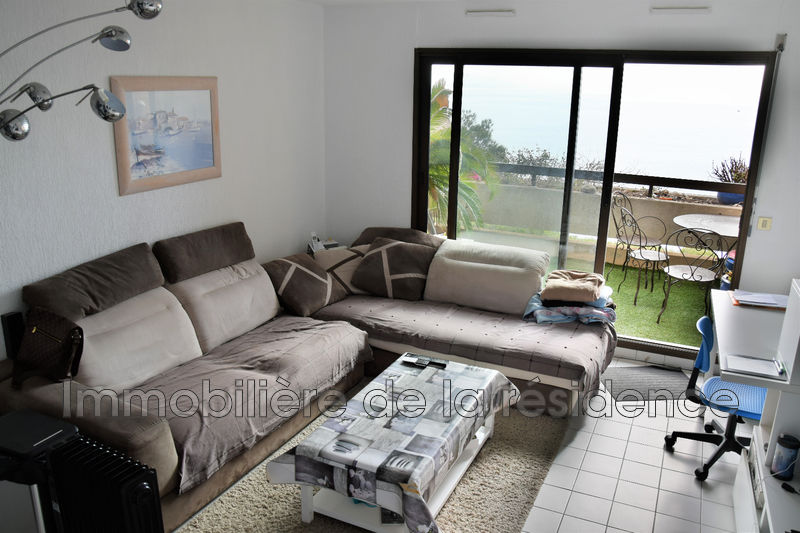 Photo n°5 - Location appartement Carry-le-Rouet 13620 - 770 €