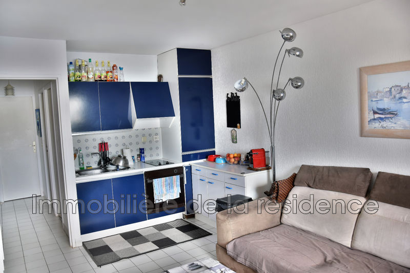 Photo n°2 - Location appartement Carry-le-Rouet 13620 - 770 €